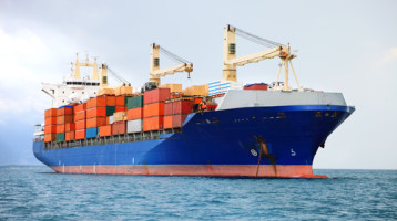 Bulk Spice Shipping